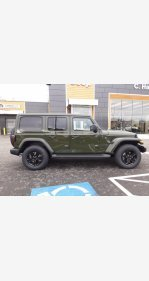 2021 Jeep Wrangler for sale 101410307