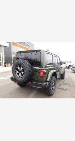 2021 Jeep Wrangler for sale 101410308