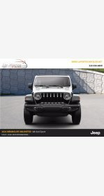 2021 Jeep Wrangler for sale 101412045