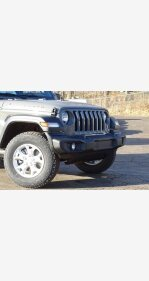 2021 Jeep Wrangler for sale 101416518