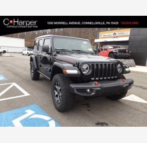 2021 Jeep Wrangler for sale 101422950