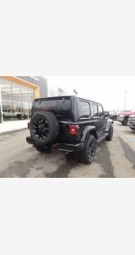 2021 Jeep Wrangler for sale 101422952