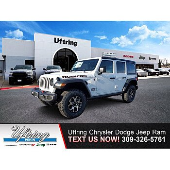 2021 Jeep Wrangler for sale 101426093