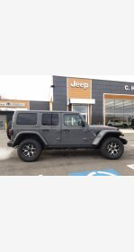 2021 Jeep Wrangler for sale 101426792