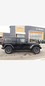 2021 Jeep Wrangler for sale 101426794
