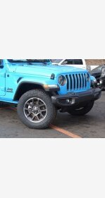 2021 Jeep Wrangler for sale 101427538