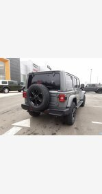 2021 Jeep Wrangler for sale 101429791