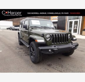 2021 Jeep Wrangler for sale 101429792