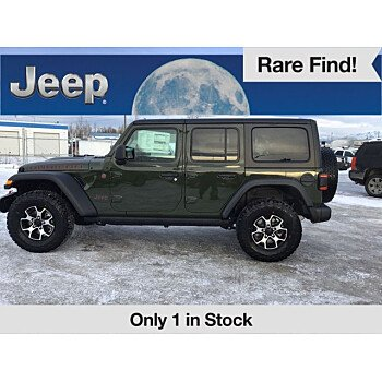 2021 Jeep Wrangler for sale 101430276