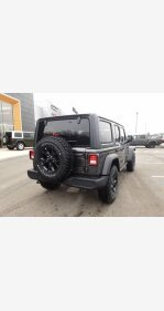 2021 Jeep Wrangler for sale 101432310