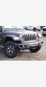 2021 Jeep Wrangler for sale 101433814