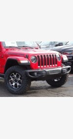 2021 Jeep Wrangler for sale 101433815
