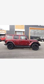 2021 Jeep Wrangler for sale 101433907
