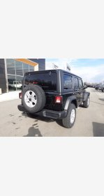 2021 Jeep Wrangler for sale 101435702