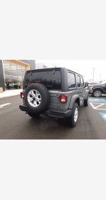 2021 Jeep Wrangler for sale 101436571
