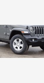 2021 Jeep Wrangler for sale 101440266