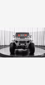 2021 Jeep Wrangler for sale 101450717
