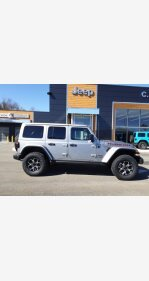 2021 Jeep Wrangler for sale 101452415
