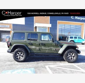 2021 Jeep Wrangler for sale 101453506