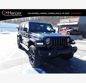 2021 Jeep Wrangler for sale 101453507