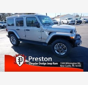 2021 Jeep Wrangler for sale 101454189
