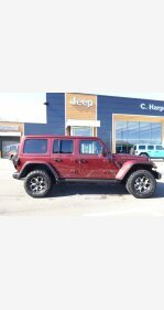 2021 Jeep Wrangler for sale 101454510