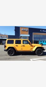 2021 Jeep Wrangler for sale 101455366