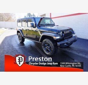 2021 Jeep Wrangler for sale 101457241