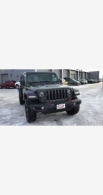 2021 Jeep Wrangler for sale 101463530