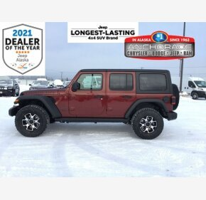 2021 Jeep Wrangler for sale 101463531