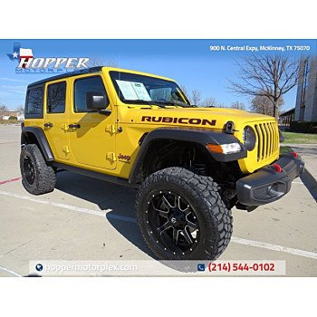 2021 Jeep Wrangler for sale 101465602