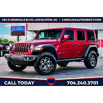 2021 Jeep Wrangler for sale 101546820