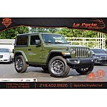 2021 Jeep Wrangler for sale 101569757