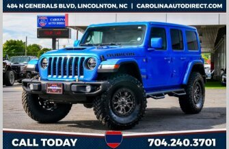 2021 Jeep Wrangler for sale 101598894