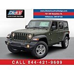 2021 Jeep Wrangler for sale 101603682