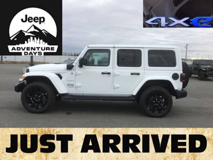 2021 Jeep Wrangler for sale 101606156