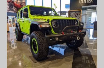 2021 Jeep Wrangler for sale 101608544