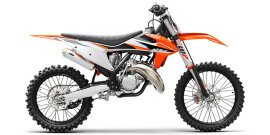 2021 KTM 105SX 150 specifications