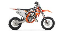 2021 KTM 105SX 65 specifications