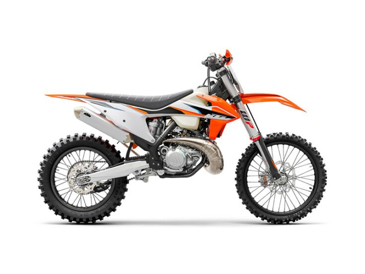 2021 KTM 105XC 300 TPI specifications