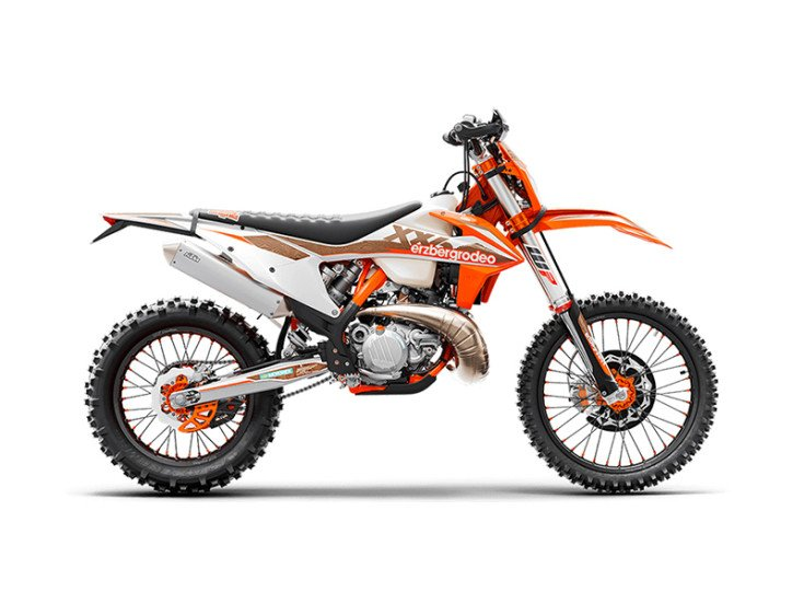 2021 KTM 105XC 300 W TPI Erzbergrodeo specifications