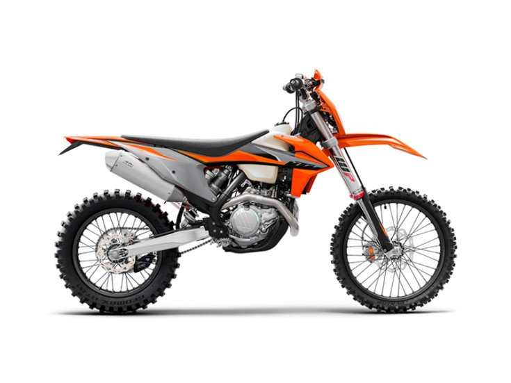 2021 KTM 105XC 500 F-W specifications