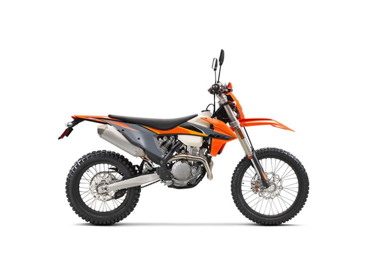 2021 KTM 125EXC 350 F specifications