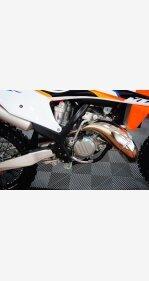 2021 KTM 125SX for sale 200961460