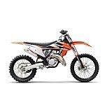 2021 KTM 125SX for sale 201013045