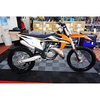 2021 KTM 125SX for sale 201146541