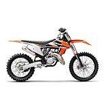 2021 KTM 125SX for sale 201173366