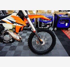 2021 KTM 125XC for sale 200967659