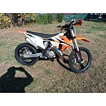 2021 KTM 125XC for sale 200970520