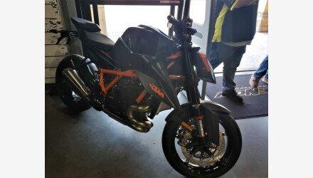 2021 KTM 1290 for sale 201030837